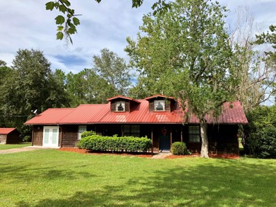 104 Timberwood Ter, East Palatka, FL 32131 - MLS#: 964090