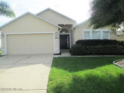 3545 Talisman Dr, Middleburg, FL 32068 - MLS#: 964094