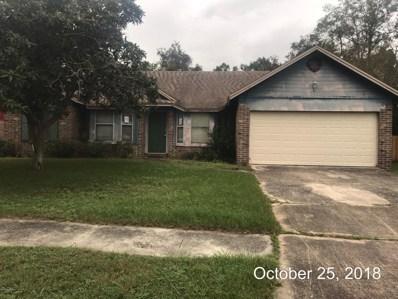 3698 Paleface Pl, Jacksonville, FL 32210 - #: 964098