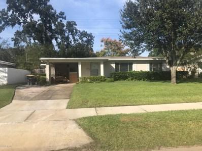 6801 Sans Souci Rd, Jacksonville, FL 32216 - MLS#: 964119