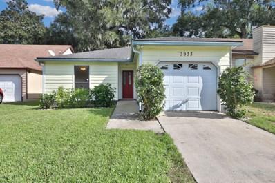 3933 Valley Garden Dr W, Jacksonville, FL 32225 - #: 964133