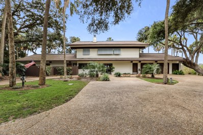 Ponte Vedra Beach, FL home for sale located at 1088 Ponte Vedra Blvd, Ponte Vedra Beach, FL 32082