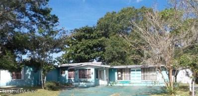 8704 Samona Dr W, Jacksonville, FL 32208 - #: 964147