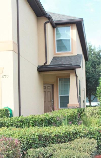 3780 Hartsfield Forest Cir, Jacksonville, FL 32277 - #: 964156