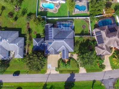 Palm Coast, FL home for sale located at 21 Webster Ln, Palm Coast, FL 32164