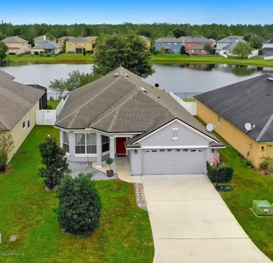 3571 Old Village Dr, Orange Park, FL 32065 - #: 964166