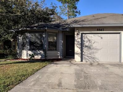 5567 Greatpine Ln S, Jacksonville, FL 32244 - #: 964171