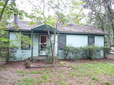 Palatka, FL home for sale located at 3600 Weaver Rd, Palatka, FL 32177
