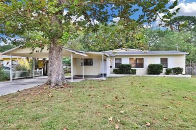 4037 Bunnell Dr, Jacksonville, FL 32246 - #: 964176