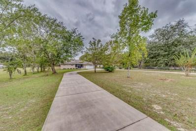 1146 Lake Asbury Dr, Green Cove Springs, FL 32043 - #: 964184