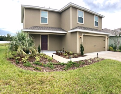 Yulee, FL home for sale located at 77024 Hardwood Ct, Yulee, FL 32097