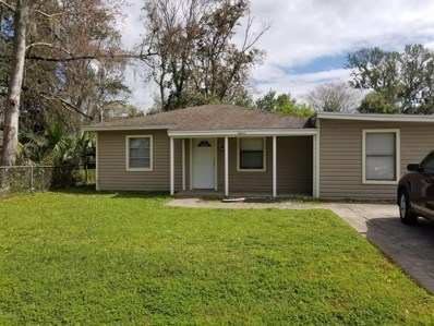 453 Greeland Ave, Jacksonville, FL 32220 - MLS#: 964196