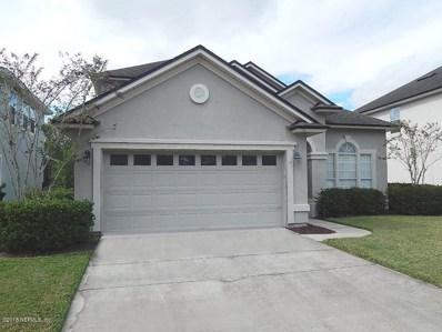 St Augustine, FL home for sale located at 733 Porto Cristo Ave, St Augustine, FL 32092