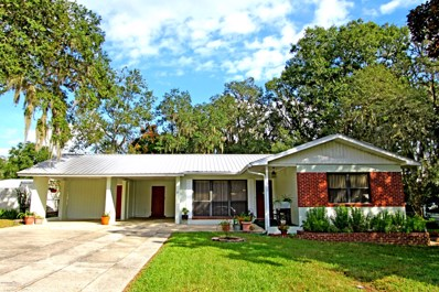 Palatka, FL home for sale located at 1517 High St, Palatka, FL 32177