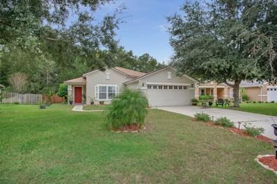 629 MacKenzie Cir, St Augustine, FL 32092 - #: 964240