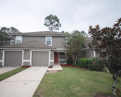 1605 Vineland Cir UNIT C, Fleming Island, FL 32003 - #: 964241