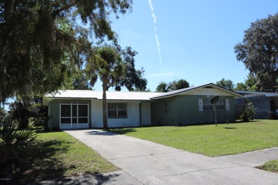 301 Belmont Dr, Palatka, FL 32177 - #: 964248
