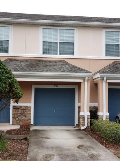405 Sunstone Ct, Orange Park, FL 32065 - MLS#: 964255