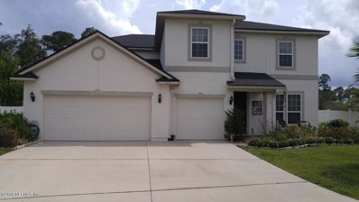 Fleming Island, FL home for sale located at 1422 Talon Ct, Fleming Island, FL 32003