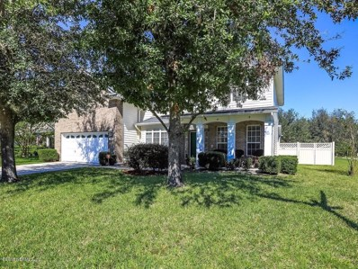 1700 Windover Pl, St Augustine, FL 32092 - #: 964272