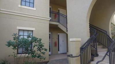 135 Calle El Jardin UNIT 102, St Augustine, FL 32095 - #: 964289
