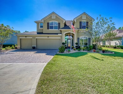 Fruit Cove, FL home for sale located at 1201 E Redrock Ridge Ave, Fruit Cove, FL 32259