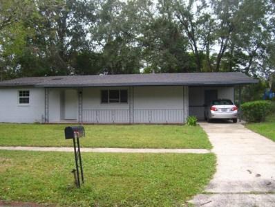 6768 Gaspar Cir E, Jacksonville, FL 32219 - #: 964294
