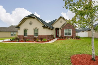 1968 Colonial Dr, Green Cove Springs, FL 32043 - #: 964299