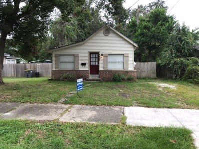 4416 Beverly Ave, Jacksonville, FL 32210 - MLS#: 964317