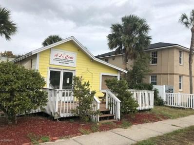 331 N 1ST Ave, Jacksonville Beach, FL 32250 - MLS#: 964321