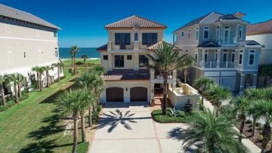 Palm Coast, FL home for sale located at 38 Hammock Beach Cir S, Palm Coast, FL 32137