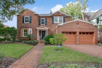 1822 River Rd, Jacksonville, FL 32207 - MLS#: 964345