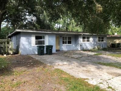 10451 Ebbitt Rd, Jacksonville, FL 32246 - MLS#: 964348