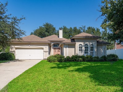 Yulee, FL home for sale located at 86005 Maple Leaf Pl, Yulee, FL 32097