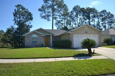12143 Silver Saddle Dr, Jacksonville, FL 32258 - #: 964374