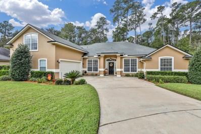 3012 Five Oaks Ln, Green Cove Springs, FL 32043 - #: 964387