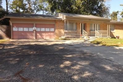 4928 Perrine Dr, Jacksonville, FL 32210 - #: 964395