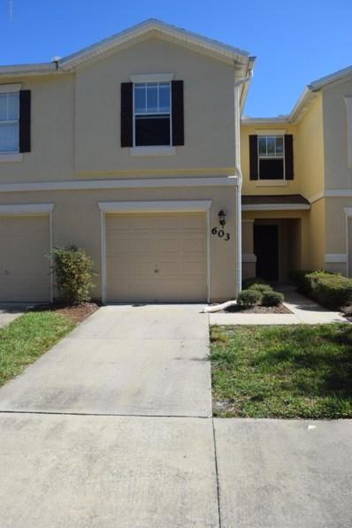6700 Bowden Rd UNIT 603, Jacksonville, FL 32216 - #: 964410