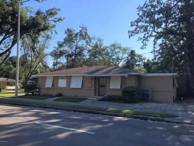 1567 Blanding Blvd, Jacksonville, FL 32210 - #: 964412