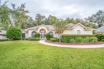 Orange Park, FL home for sale located at 707 Cherry Grove Rd, Orange Park, FL 32073