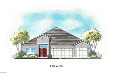 380 Bronson Pkwy, St Augustine, FL 32095 - #: 964425