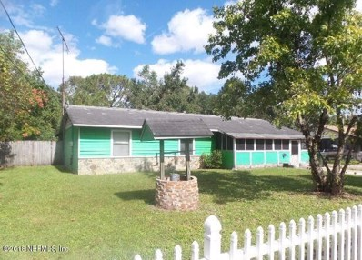 454 Jeri Dr, Green Cove Springs, FL 32043 - #: 964437