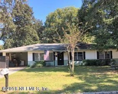 518 St Johns Ave, Green Cove Springs, FL 32043 - #: 964440