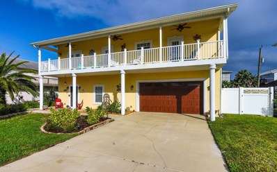 39 Ocean St, Palm Coast, FL 32137 - #: 964444