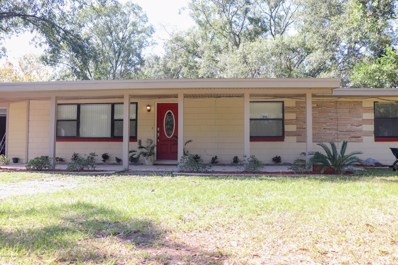 4910 Ricker Rd, Jacksonville, FL 32210 - #: 964465
