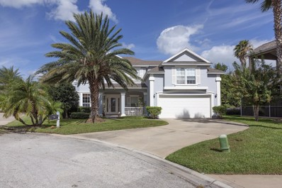 1040 N Marsh Wind Way, Ponte Vedra Beach, FL 32082 - #: 964466