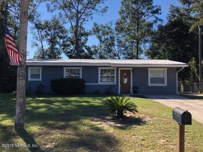 Keystone Heights, FL home for sale located at 4186 SE 2ND Ave, Keystone Heights, FL 32656