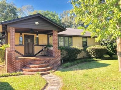 1258 Monterey St, Jacksonville, FL 32207 - #: 964502