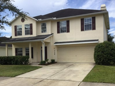 7134 W Rampart Ridge Cir, Jacksonville, FL 32244 - MLS#: 964503