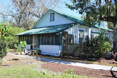 Starke, FL home for sale located at 19563 NW State Road 16, Starke, FL 32091